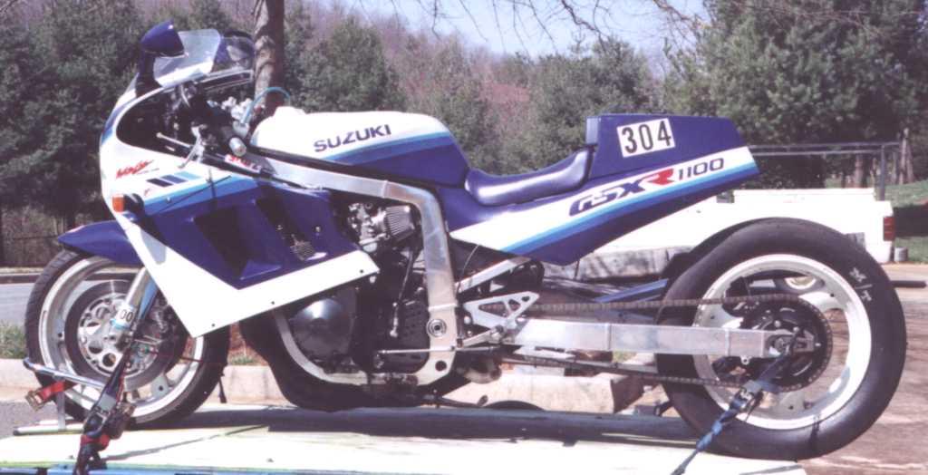 Suzuki Bandit Gsf1200 Brink S Ultimate Wheelie Toys